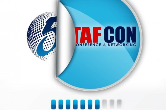 TAFCON 5th Edition. Share your thoughts! - Cover Image